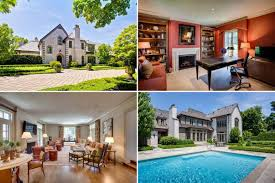 10 of the most lavish nfl player homes curbed chicago bears right guard bought a five bedroom home in illinois for 2 56 million via realtor