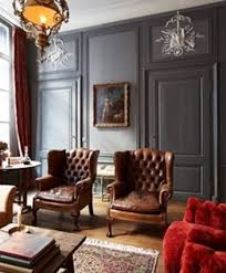 Queen Anne Wingback Chair Leather Best 25 Leather Wingback Chair Ideas On Pinterest Leather