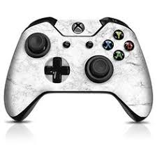 xbox one controller black friday amazon extremerate skull front housing shell case faceplate replacement