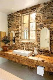 Rustic Bathroom Mirrors - terrific rustic bathroom ideas u2013 elpro me