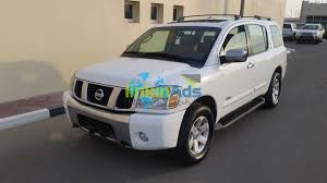 nissan armada 2017 for sale 2006 nissan armada le full option gulf specs for sale used cars