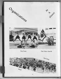 booker t washington high school yearbook band image from booker t washington high school yearbook 1959