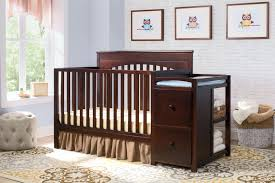 Convertible Cribs Reviews Interior Graco Cribs Solpool Info