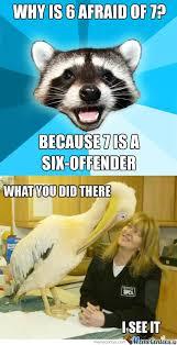 Funny Raccoon Meme - bad joke raccoon memes best collection of funny bad joke raccoon