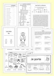 french word for bedroom french bedroom vocabulary ma chambre french words book
