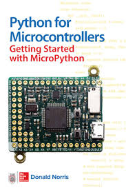 python for microcontrollers getting started with micropython