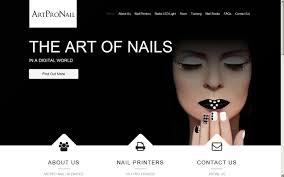 artpro nail ltd maidstone kent me15 9xy