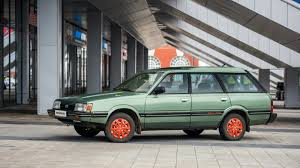 subaru leone hatchback тест драйв универсала subaru leone iii 1986 года выпуска колеса ру