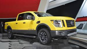 titan nissan 2016 2016 nissan titan xd powers into naias with 310 bhp v8 turbodiesel