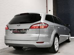 ford mondeo 2 0 titanium x tdci 5dr automatic for sale in