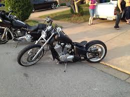 honda shadow bobber vlx motorcycles pinterest honda shadow