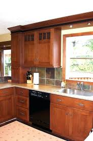 pics of kitchen cabinets craftsman style kitchen cabinets krowds co