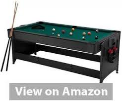 best pool table for the money best pool tables may 2018 best value top picks updated bonus