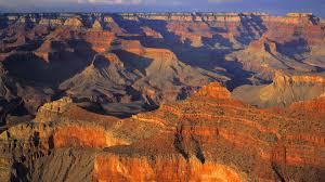 Grand Canyon National Park Map Grand Canyon Map Wallpaper