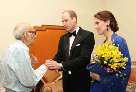 prince william and kate meet their biggest fan in india time com