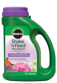 scotts company miracle gro 146002 water soluble bloom booster