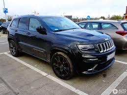 blue jeep grand cherokee srt8 jeep grand cherokee srt 8 2013 31 october 2017 autogespot
