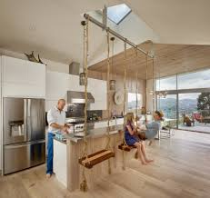 victorian swing arm with san francisco kitchen contemporary and