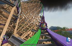 How Many Rides Does Six Flags Have 25 Incredible New Theme Park Attractions Opening In 2016 Theme