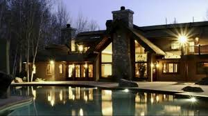 Celebrity Homes For Sale by Celebrity Homes Bruce Willis U0027 Idaho Home Youtube