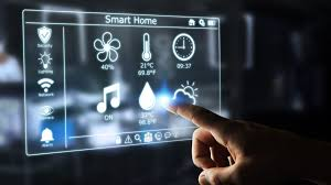 new smart home technology five of the hottest tech trends ahead in 2018 from virtual