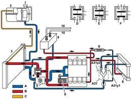 radiator fan relay wiring diagram 40 amp relay wiring diagram