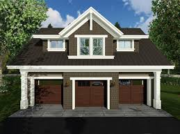 garage house floor plans carriage house plans the house plan shop