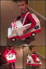 funny kid halloween costume ideas ambulance halloween costume kids pinterest ambulance