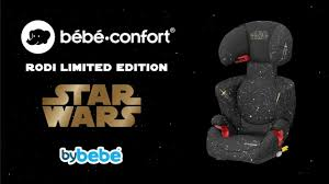 siege auto bebe confort rodi air protect bébé confort rodi xp fix wars bybebé