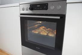 Cooker features Gorenje