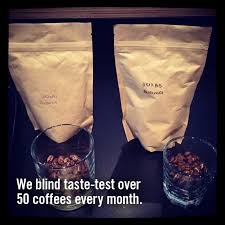 Coffee Blind Taste Test Craft Coffee Amazing Coffee Curated By Michael Horn U2014 Kickstarter