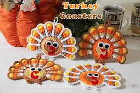 crochet turkey patterns you would to make hooked goodies