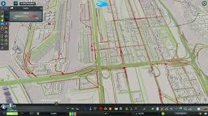 Seattle Traffic Map by Seattle Washington Usa Procedural Object Bridges Page 4
