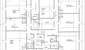 daycare floor plan design fresh floor plans design daycare plan building plans online 27217
