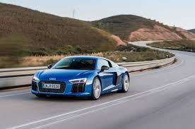 everything you want 2017 audi r8 v10 and v10 plus review