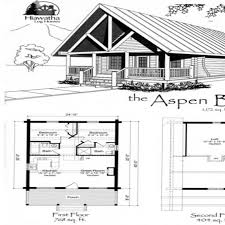 blueprints for small houses small log home with loft small log cabin homes plans floor plans
