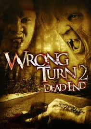 john u0027s horror corner wrong turn 2 dead end 2007 an over the