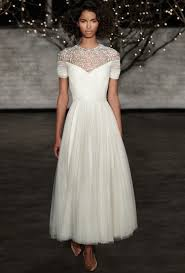 tea length wedding gowns tea length for more sophisticated brides