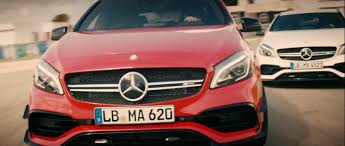 compact cars mercedes amg a 45 with martin mica
