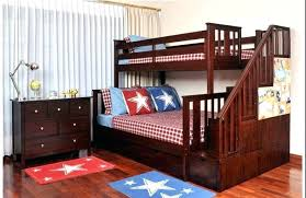 Bunk Bed With Desk And Dresser Trundle Bed With Desk Medium Size Of Bunk Bed Desk Combo Wood Bunk