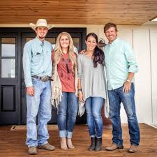 fixer upper an updated farmhouse for a growing family joanna