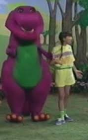 Barney And Backyard Gang Image Barneybyg2 Png Barney Wiki Fandom Powered By Wikia