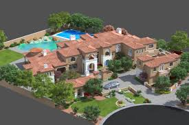 Mega Mansion Floor Plans Floor Plans