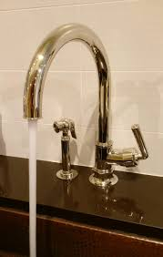 waterworks kitchen faucets new products offered at immerse kitchen and bath showroom