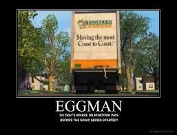 Eggman Meme - eggman demotivational poster by gurrenlagann29 on deviantart