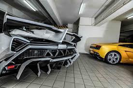 Lamborghini Veneno Speed - lamborghini hong kong takes delivery of a veneno u2013 in white