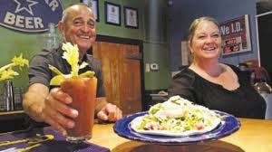 Backyard Bar And Grill by Charlie U0027s Backyard Bar Blue Frog Grill Combine Longview News