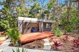 Backyard Granny Flat Granny Flat Design Ideas Get Inspired By Photos Of Granny Flats