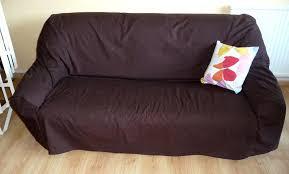 changer tissu canapé changer housse canape en tissu pour canapac cuir cinna fair t info