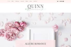 quinn wordpress theme for event planner
